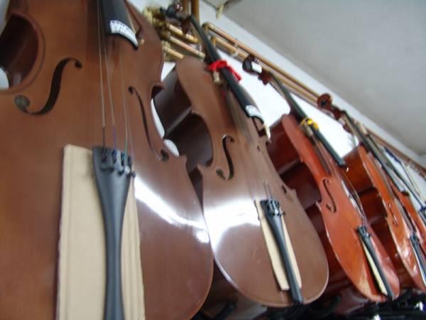 Violincelo