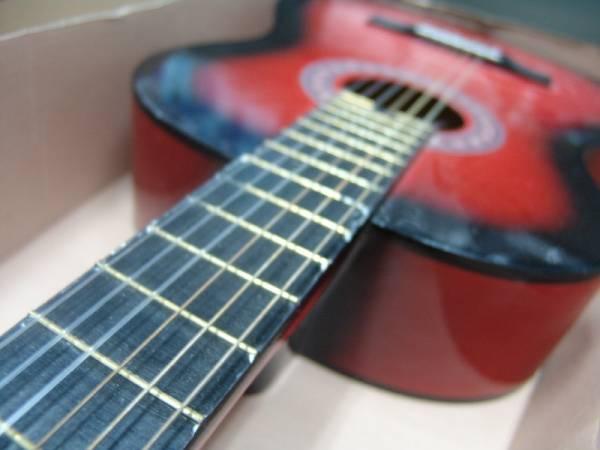 Kitarë Akustike