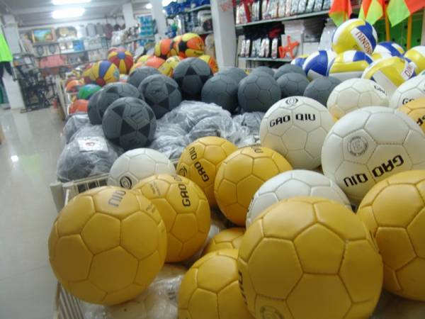 Topa Futbolli