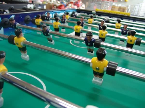 Futboll në miniaturë