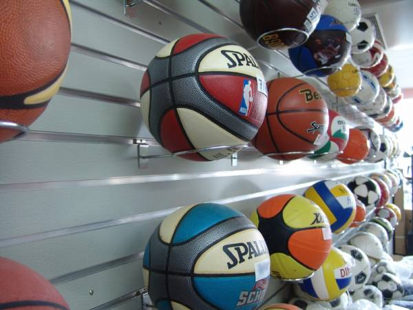 Topa Basketbolli
